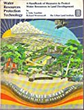 Water Resources Protection Technology, Tourbier, J. Toby and Westmacott, Richard, 0874205956