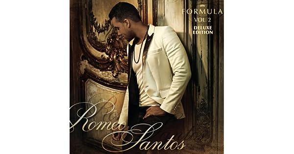 Amazon.com: Yo También: Romeo Santos feat. Marc Anthony: MP3 ...