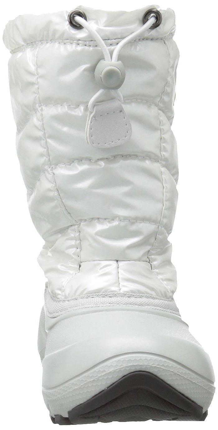 Snowtastic Toddler//Little Kid//Big Kid Kamik Footwear Kids Snowtastic Insulated Snow Boot K