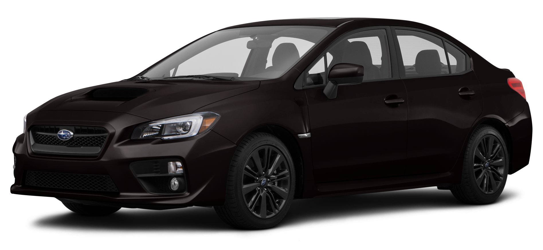 ... 2015 Subaru WRX Limited, 4 Door Sedan CVT ...