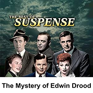 Suspense: The Mystery of Edwin Drood Radio/TV Program