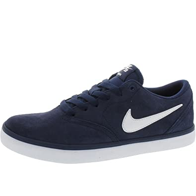 Nike SB Check Solar Sneaker blau: Amazon.de: Schuhe & Handtaschen