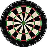 TG 15-51002 Champion Tournament Bristle Dartboard (Multicolor, 18 X 1.5-Inch)