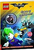 The LEGO® Batman Movie. Chaos in Gotham City
