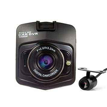 WQGNMJZ Grabadora de conducción, grabadora, grabadora de vídeo del ...