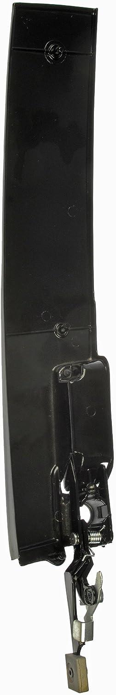 Black Dorman 77184 Front Driver Side Exterior Door Handle for Select Chevrolet Models