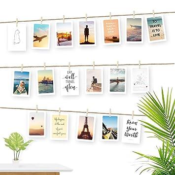 Ecooe Fotoseil Für Kreative Und Schöne Dekoration Diy Bilderrahmen