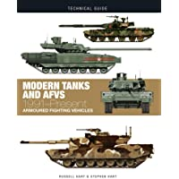 Modern Tanks and AFVs: 1991-Present (Technical Guides)