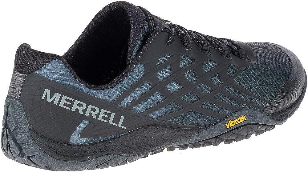 Merrell Mens Trail Glove 4 Runner