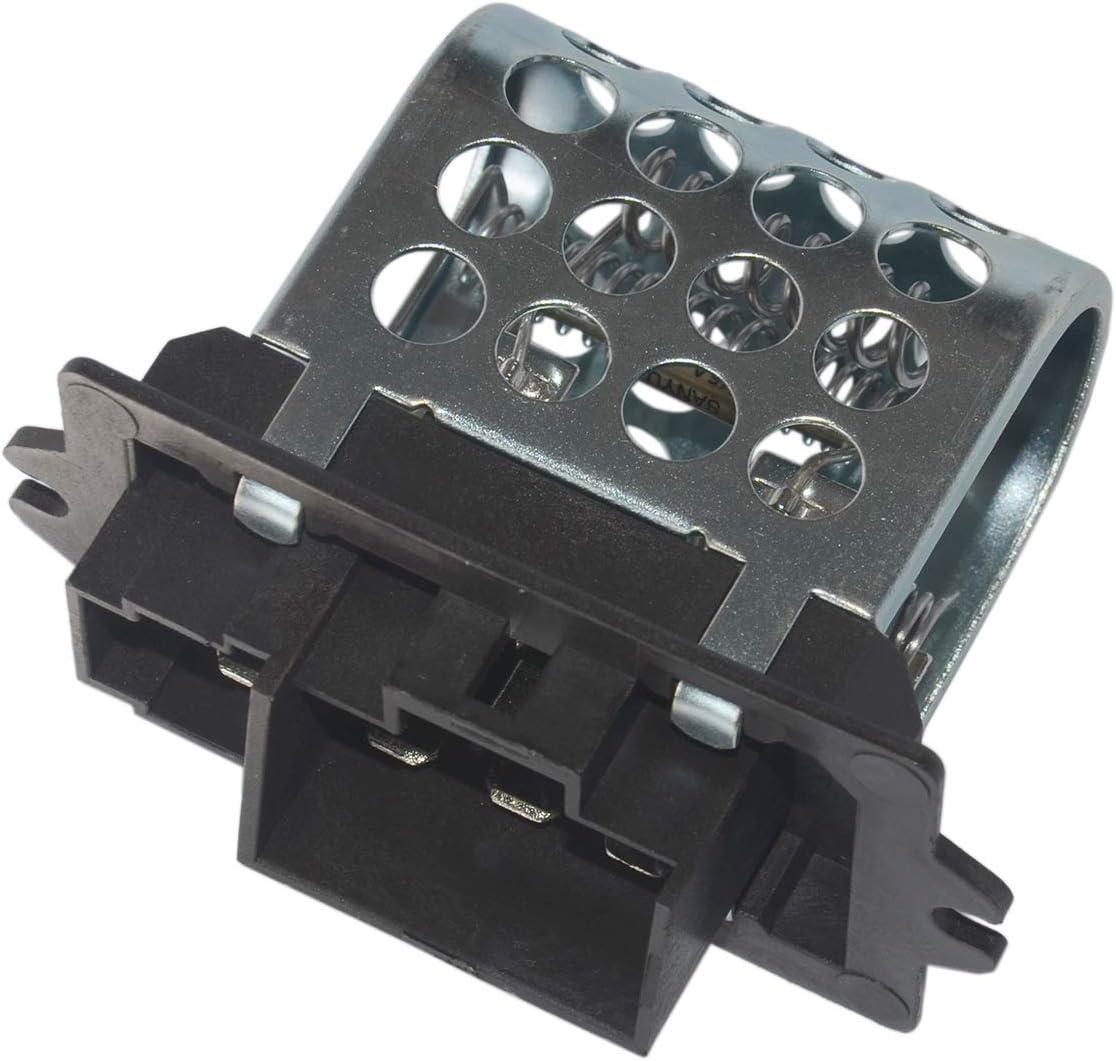 Blower Motor Speed Resistor 4644833//4885844AA Fit for 96-98 Dodge Stratus CHRYSLER