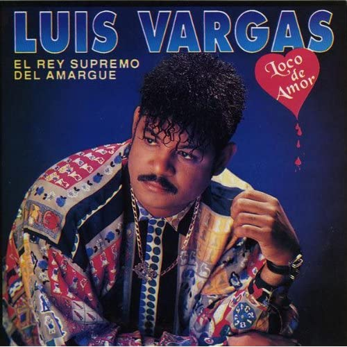 Amazon.com: La mesa del rincon: Luis Vargas: MP3 Downloads