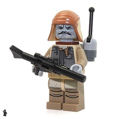 LEGO Star Wars: Rogue One - Pao Republic Commando 2016: Toys & Games