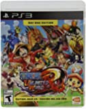 One Piece Unlimited World Red Day One Edition for PlayStation 3