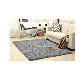 Amazing ParaCity Anti Skid Carpet Super Soft Living Room Rugs Floor Mat Fluffy  Shaggy Area Rugs