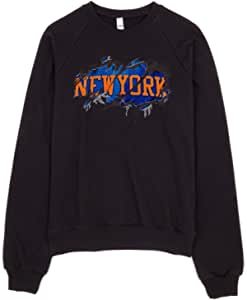 Amnesty Sports New York Torn 2.0 Sweatshirts