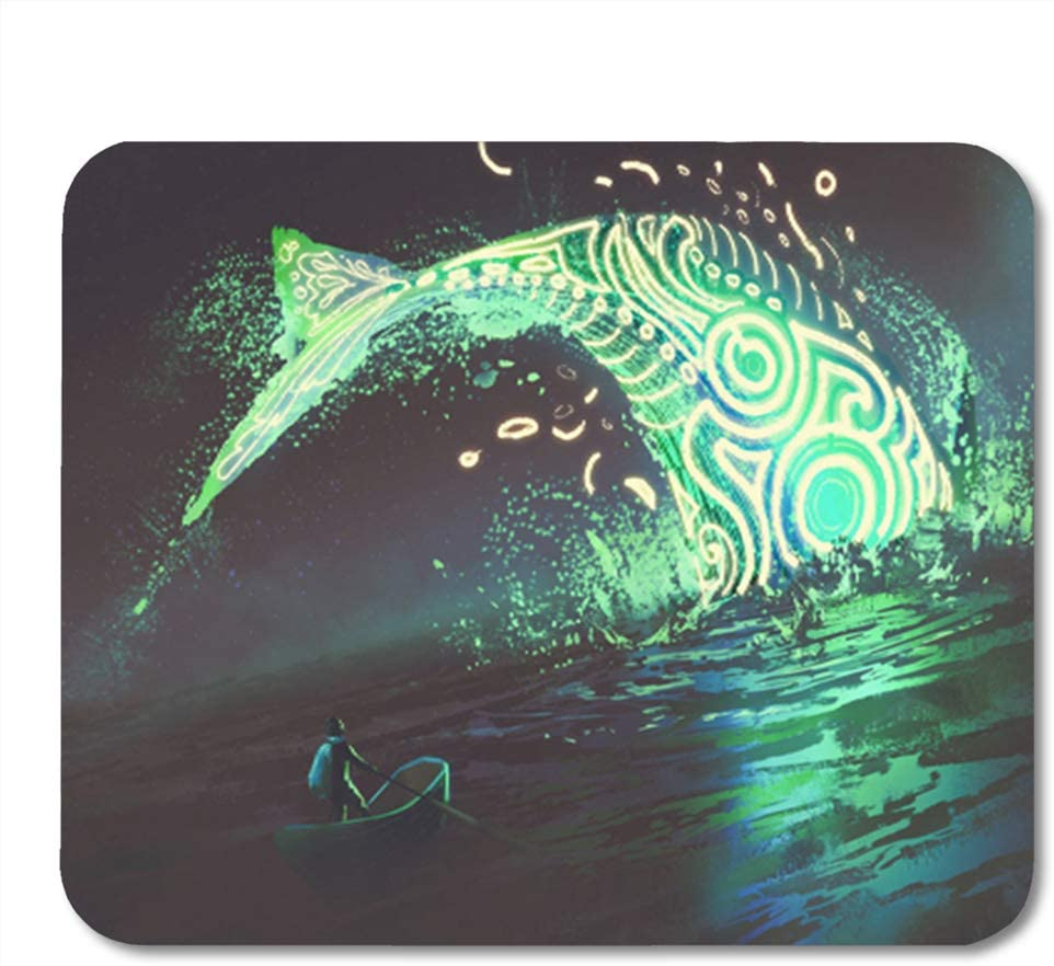 Semtomn Gaming Mouse Pad Radiology Collage of Many X Rays Very Good Bone Arm Hand Xray Knee Foot 9.5x 7.9 Decor Office Computer Accessories Nonslip Rubber Backing Mousepad Mouse Mat