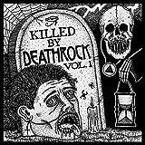 Killed By Deathrock Vol. 1