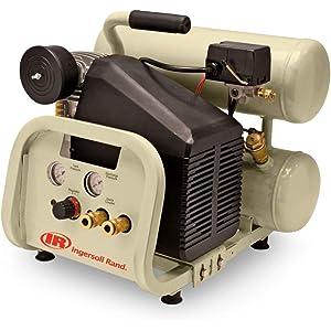 Twin-Stack P1IU-A9 Air Compressor