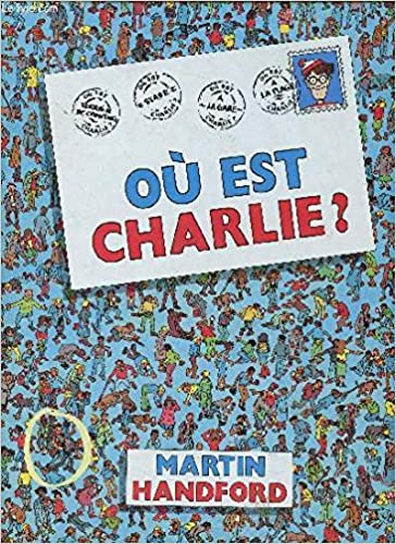 Où est Charlie?: unknown: 9782700041101: Amazon.com: Books