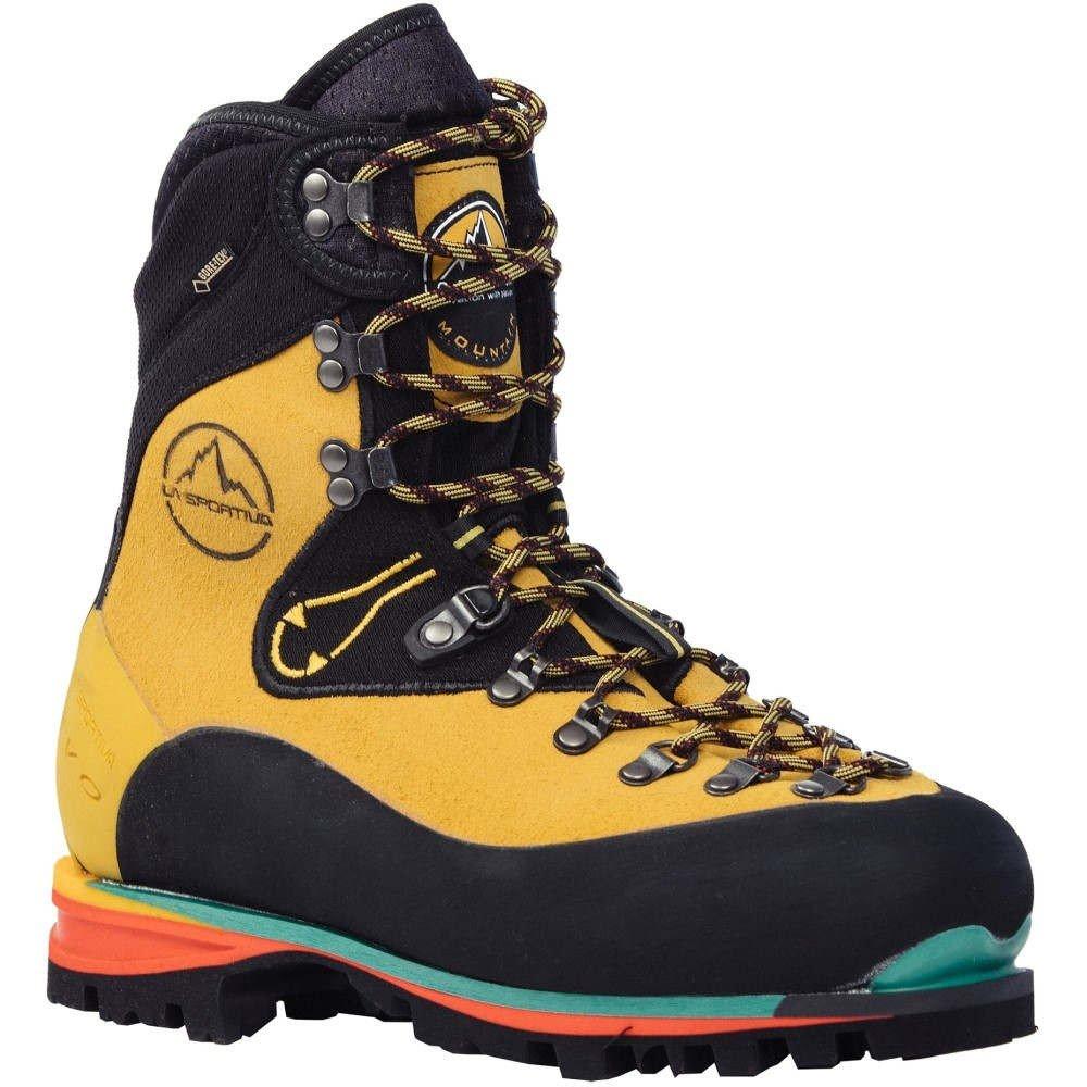 (ラスポルティバ) La Sportiva メンズ ハイキング登山 シューズ靴 Nepal EVO GTX Mountaineering Boots [並行輸入品]   B07B873VMY