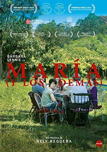 María (y los demás) Image