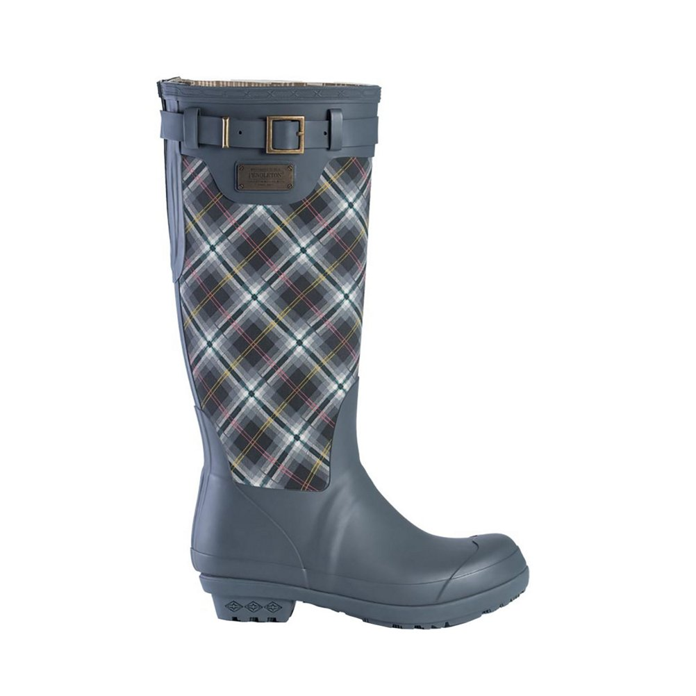 Pendleton Boot Heritage Oxford Ombre Tall Womens Boots