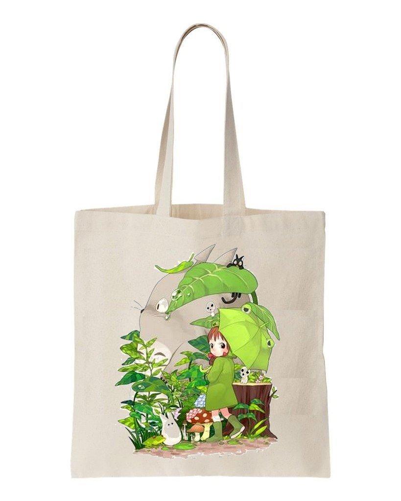 Tote Bag Mon voisin Totoro CATB-MV2