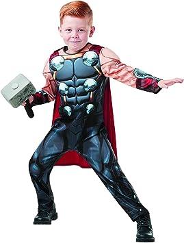 Luxuspiraten Disfraz de Pirata de Lujo para niños Thor Deluxe de ...