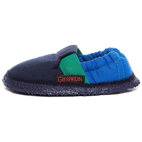 GiessweinAichach - Pantofole basse Unisex – Bambini d7b6cc78eb0