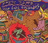 Lost Episodes by Frank Zappa