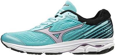 Mizuno Wave Rider 22, Zapatillas de Running para Mujer: Amazon.es: Zapatos y complementos