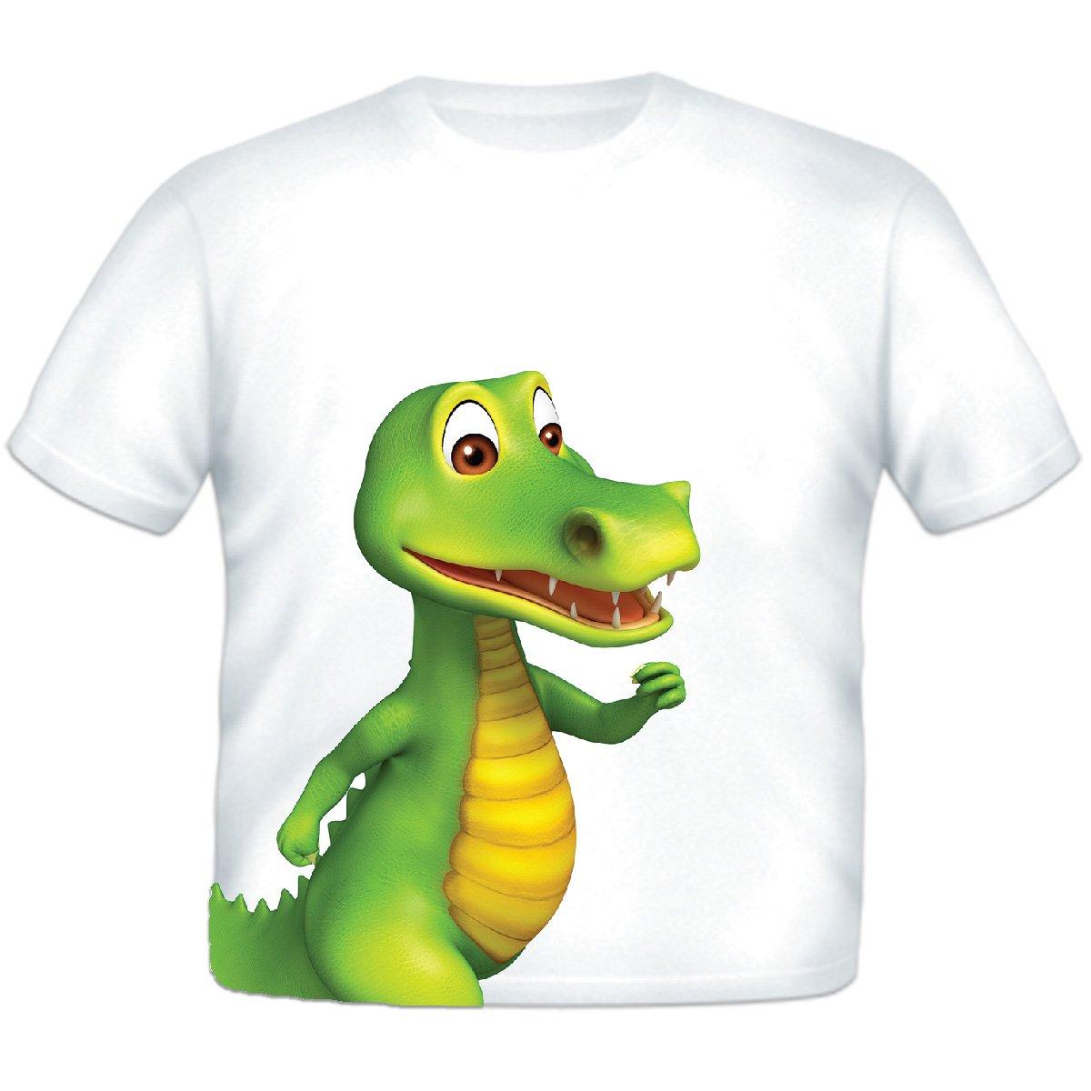 Alligator Sidekick Toddler T-shirt