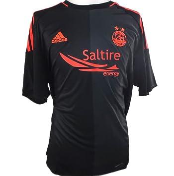 Aberdeen FC Adidas Men s Away Football Shirt 2016-2017 X-Large  Amazon.co.uk   Sports   Outdoors 883dea76f