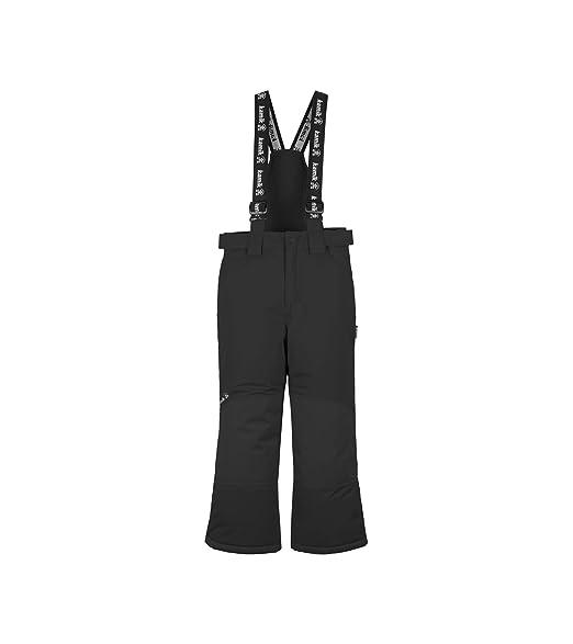 3227ed46a077 Amazon.com   Kamik Winter Apparel Harper Insulated Suspender Pant ...