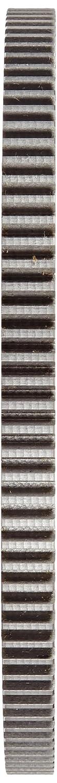 0.625 Bore 14.5 Degree Pressure Angle Boston Gear GA113B Web with Lightening Holes Change Gear 20 Pitch 113 Teeth Cast Iron