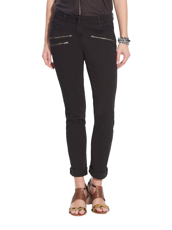 Balsamik - Jeans, Wide Hip Fitting - women