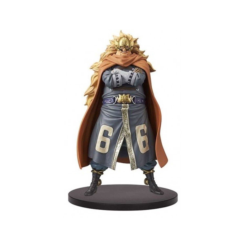 Banpresto Figure One Piece - Judge DXF Grandline Series - Vinsmoke Family Vol 5 B077RDQPV2