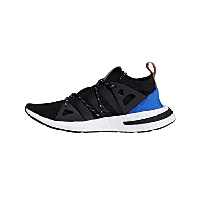 adidas Originals Baskets Running Arykn Noir Femme: