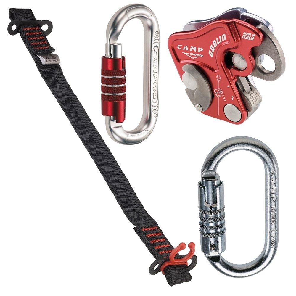 CAMP Goblin Fall Arrester 40cm Trilock Kit
