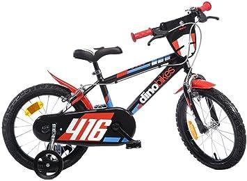 Dino Bikes 416US bicicleta niño marca dinobikes 16 pulgadas de 5 ...