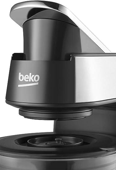 Beko TBV8106BX - ProWellness - Batidora Vaso al Vacío, 1000 W ...