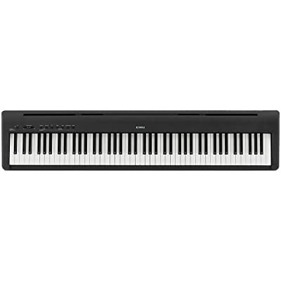 Kawai ES100 88-key Digital Piano with Speakers