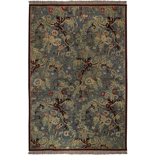 Sonoma SNM-8989 Rug - 6 Foot x 9 Foot (Furniture Sonoma Leather)