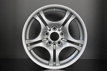 Original Bmw 3er E46 2229480 Einzelfelge Styling M 68 17 Zoll R10 E7