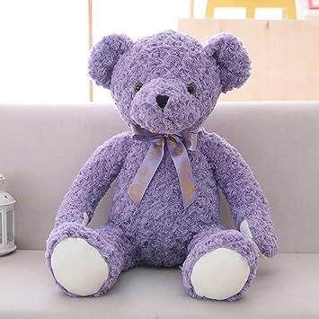 Amazon.com: LApapaye - oso de peluche de peluche, juguete de ...