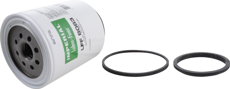 Luber-finer G6643 Fuel Filter