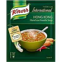 Knorr International Hongkong Soup, Manchow, 46g