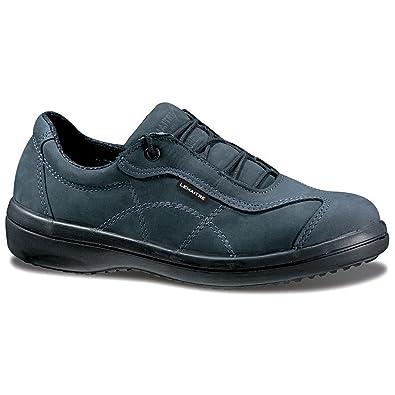 design de qualité d6507 b3f77 Lemaitre Chaussures de sécurité Basses Femme Céline S2 SRC ...