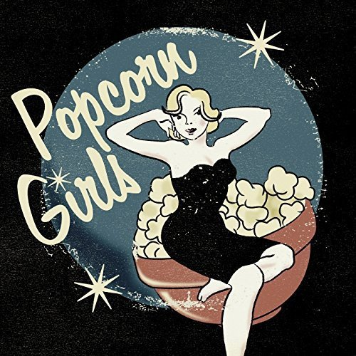 Popcorn Girls /  Various Artists ()