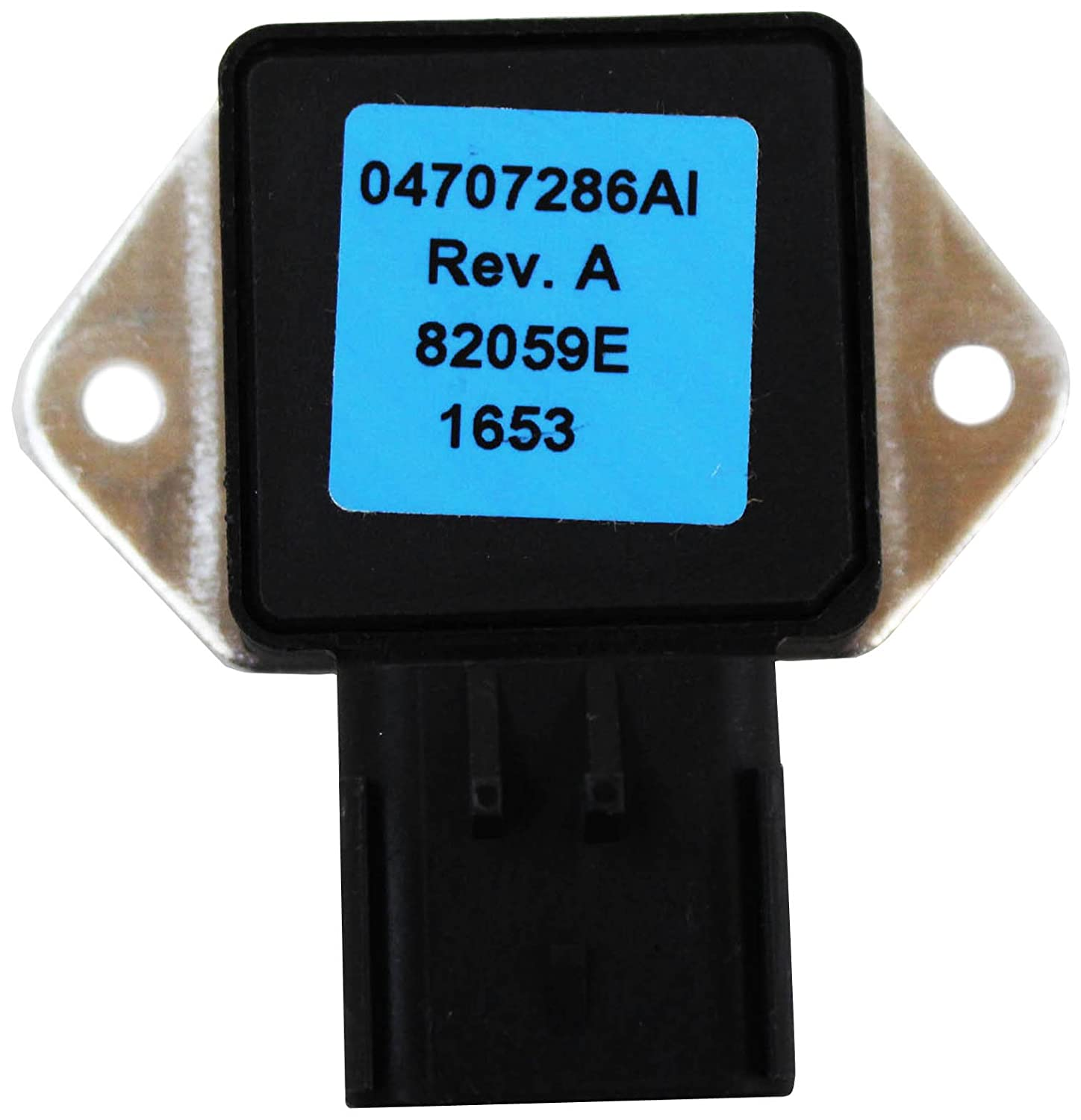 Genuine Chrysler 5017491AB Radiator Fan Relay